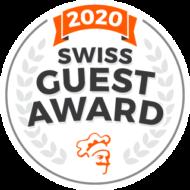 Swiss Guest Award 2020