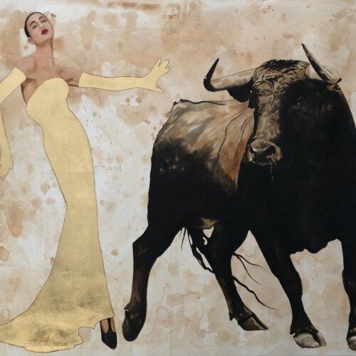 Danza Eterna by Adam Peter