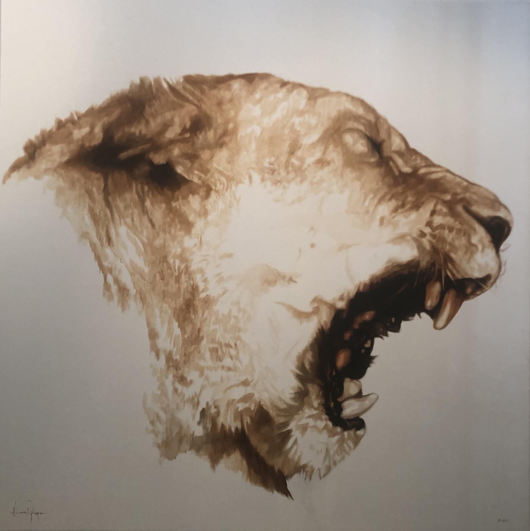 Leona by Adam Pete